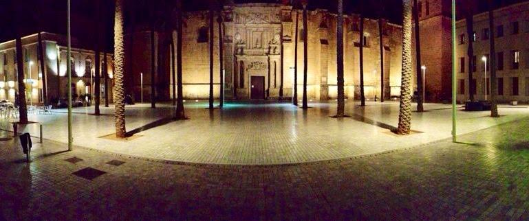 Panorámica de la Catedral de la Encarnación.jpg