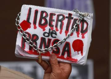 Mais da metade dos ataques a jornalistas no México foi ordenada por funcionários do Estado