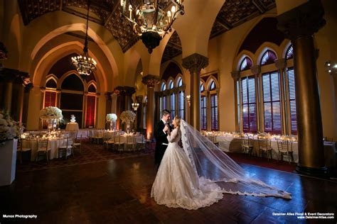 A Lovely Wedding   Boca Raton Resort and Club   Dalsimer