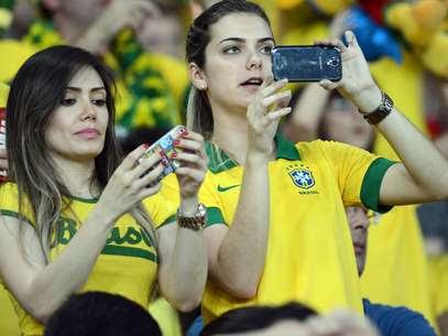 Maioria das solicitações é de brasileiros Foto: Daniel Ramalho / Terra