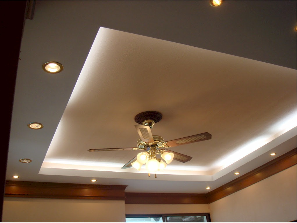 ceiling lights recessed 2