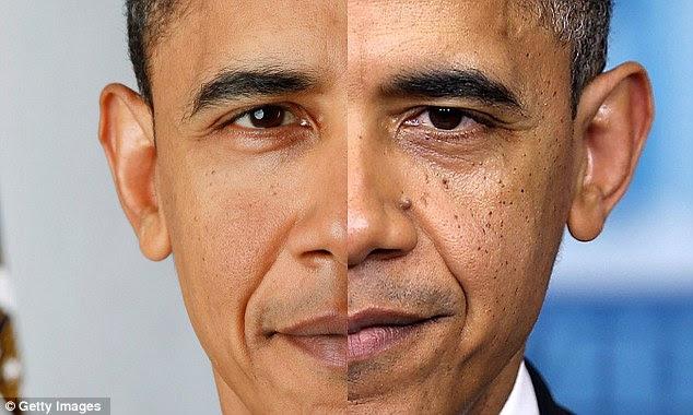Kutukan WHITE HOUSE, rumah presiden USA yang merubah PENAMPILAN