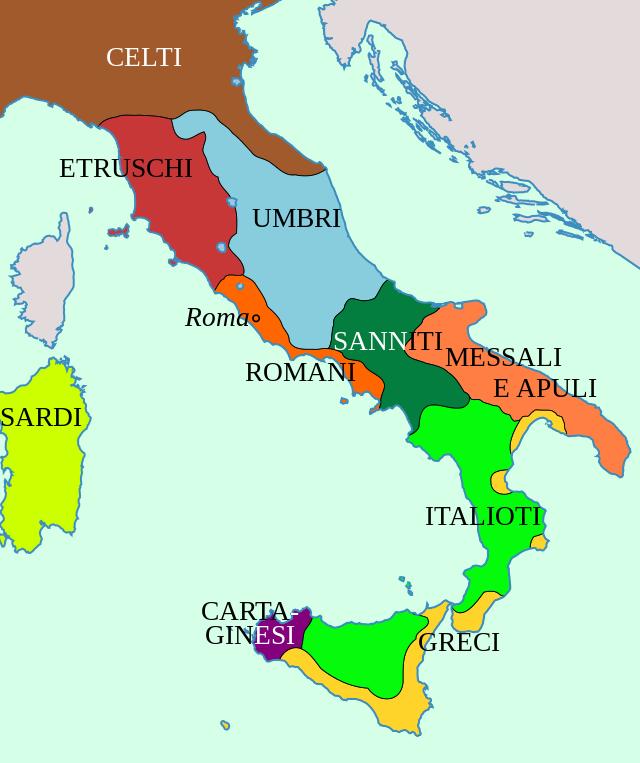Italia 400 AC It.svg
