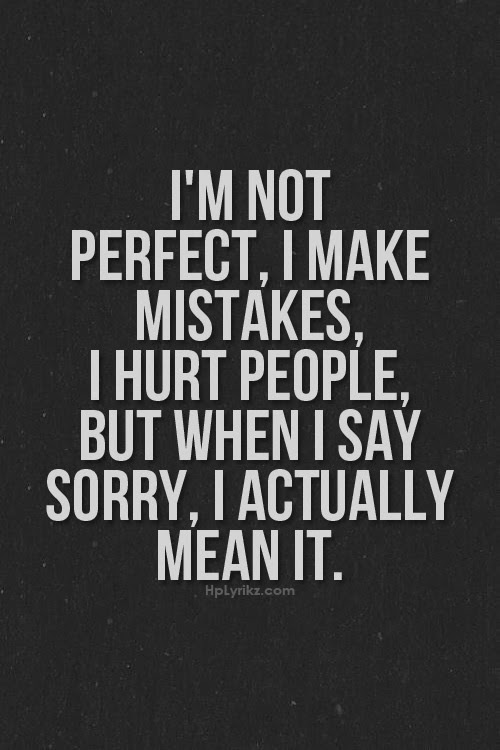 Quotes About Not A Mistake 272 Quotes