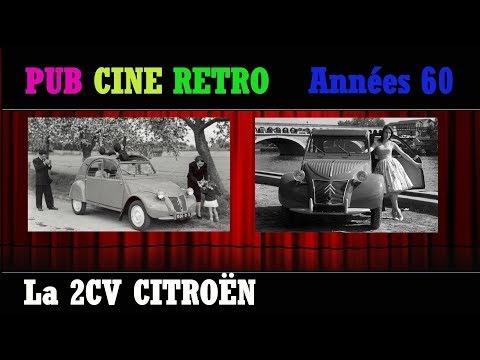 Roger Moore The Saint >> PUB RADIO RETRO ANNÉES 50: LA 2CV CITROEN PUBLICITES DES ...