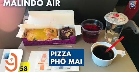 [M9] #58: Bay Malindo Air về TP.HCM từ Jakarta, quá cảnh Kuala Lumpur | Yêu Máy Bay