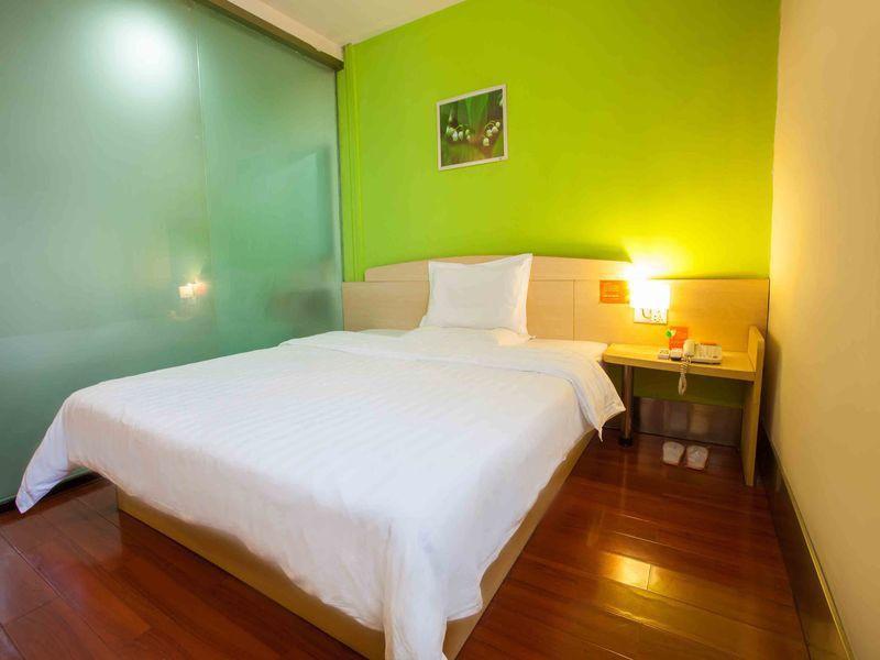 Price 7 Days Inn Chongqing Wanzhou Gaosuntang Branch