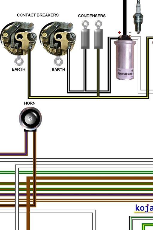 Diagram In Pictures Database Typical Motorcycle Wiring Diagram Just Download Or Read Wiring Diagram Gerard Sansey Wiring Onyxum Com