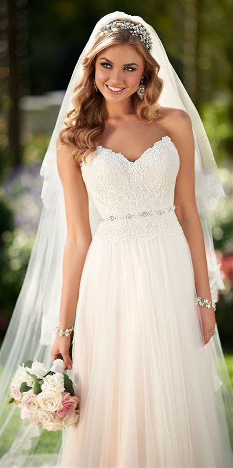 25  best Color Wedding Dresses ideas on Pinterest