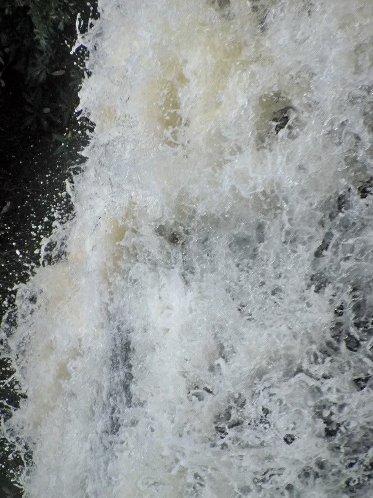 More frame-filling waterfall goodness!  Photo by Bobby Coggins