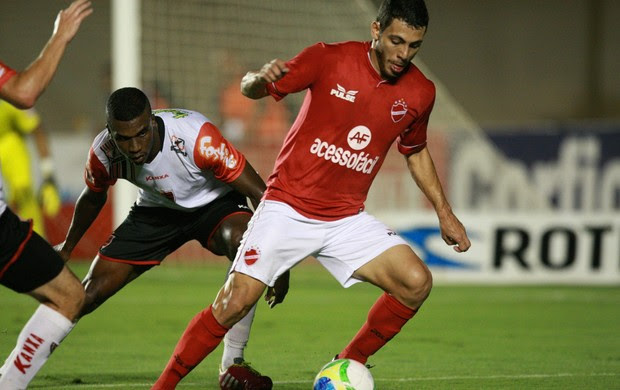Oeste x Vila Nova - Série B 2016