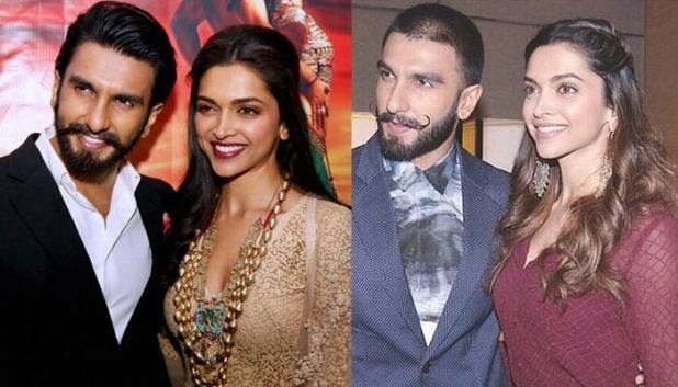 Ranveer And Deepika Announces Their Wedding And We Are Really Excited