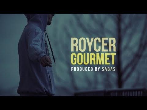 Roycer - Gourmet (Audio) 2017 [España]