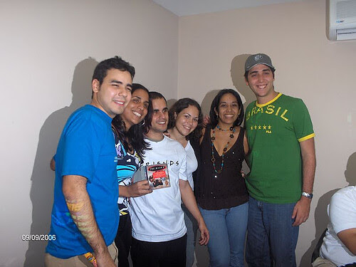 Friends 2006