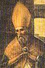 Ansovino de Camerino, Santo