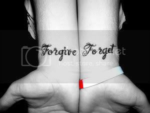 forgive forget Pictures, Images and Photos