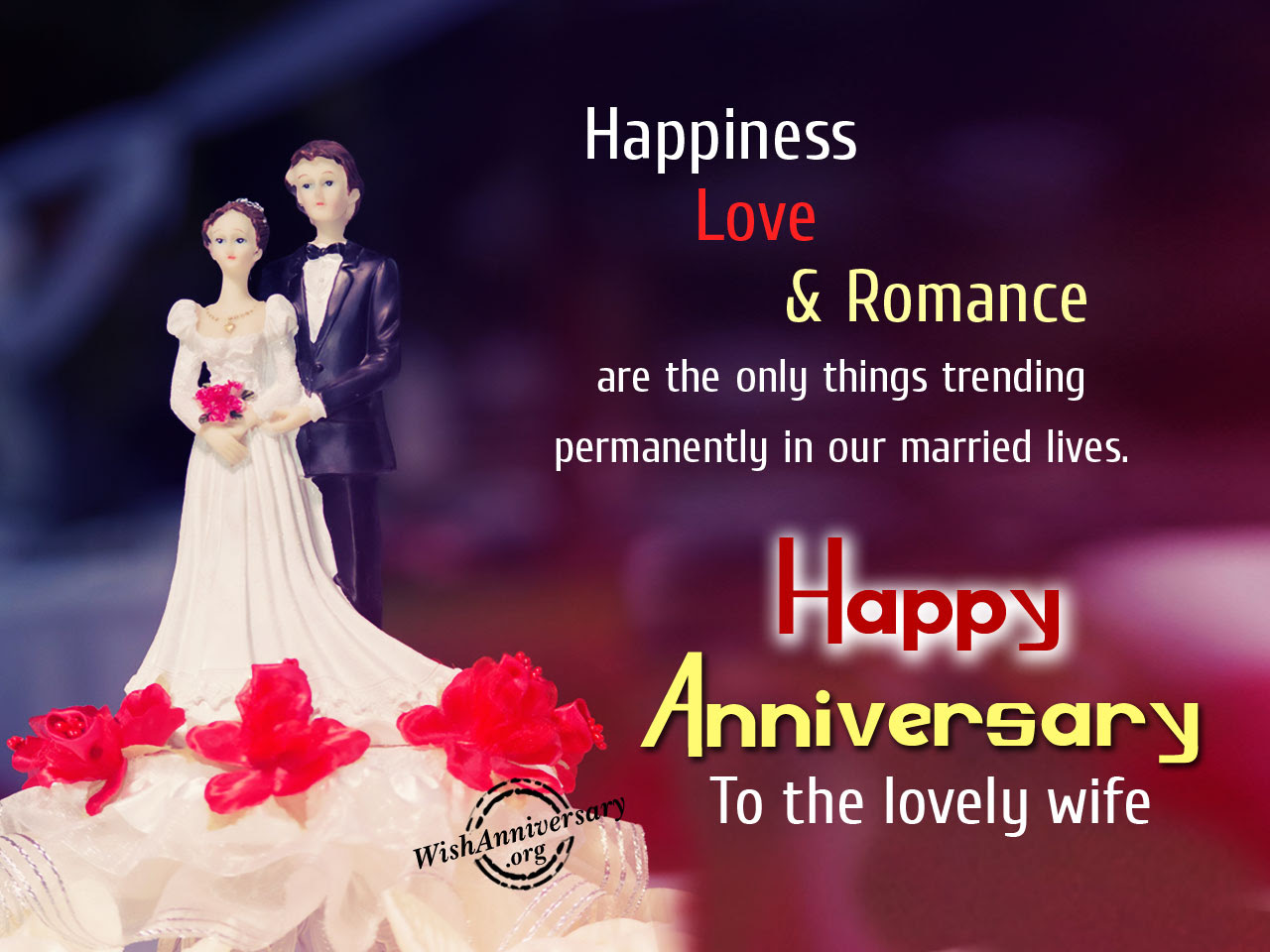 Anniversary Wishes For Wife Pictures Images Page 4