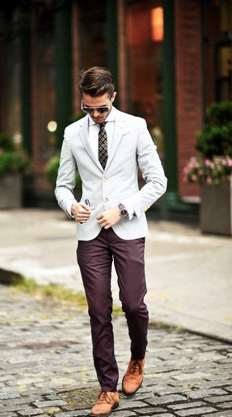 How to Style Your Guy Date Night