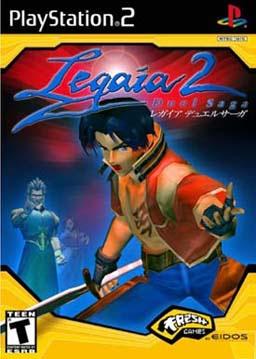 Legaia 2: Duel Saga (Walkthrough)