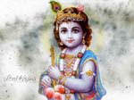 Cool wallpaper, lord krishna