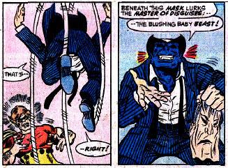 Avengers #148