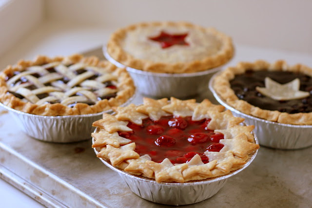 Pint Sized Pies