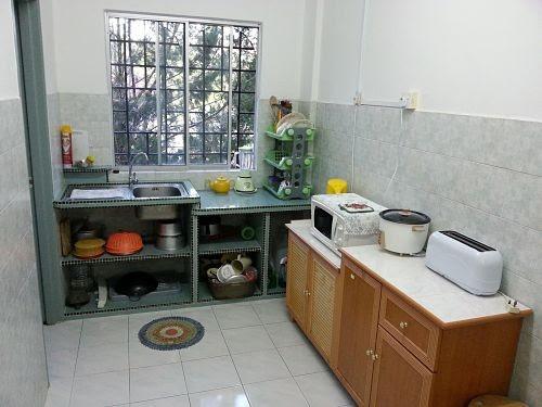Desain Dapur Sederhana Tanpa Kitchen Set Desain Rumah Minimalis
