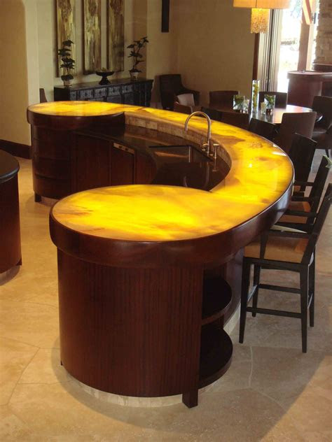 fetching modern bar counter designs  home design