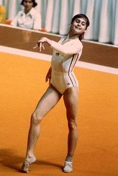 Nadia Comaneci Nude Pictures Exposed (#1 Uncensored)