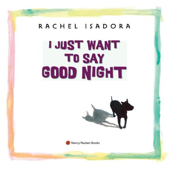 I Just Want To Say Good Night Penguin Random House Retail