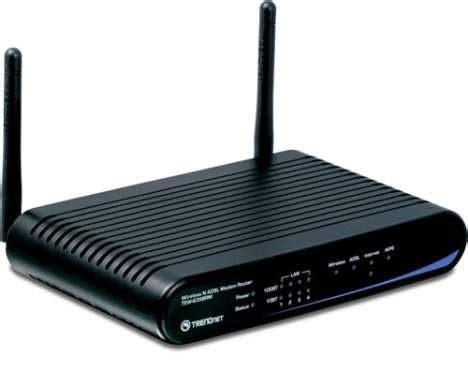 gambar modem