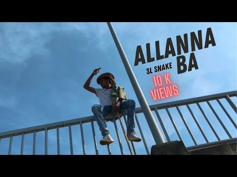 Allanna Ba SL SNAKE Music Video Free Download