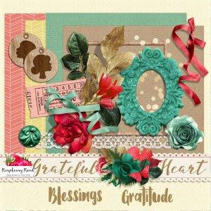 Grateful Heart Freebie