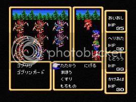 Mungkin beberapa gamer awam akan kaget bila melihat bagaimana grafis game legendaris ini dulunya. Saat pertama kali dirilis di console NES, Final Fantasy I ...