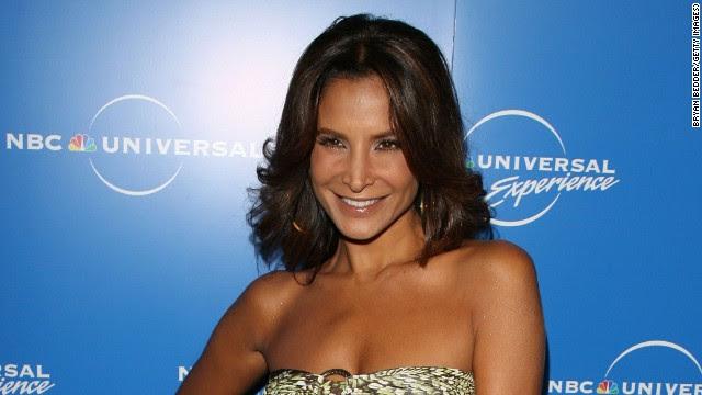 Muere la actriz mexicana Lorena Rojas a los 44 años