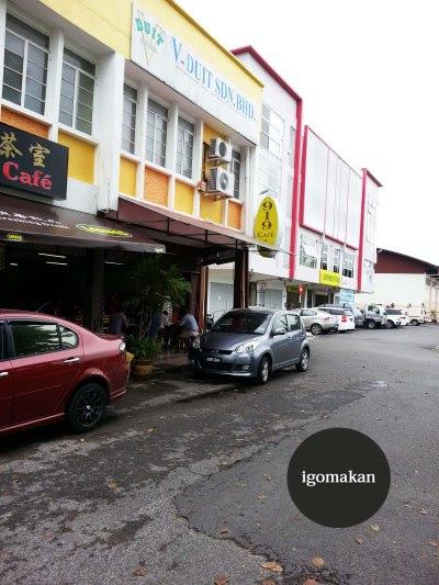 919 Cafe
