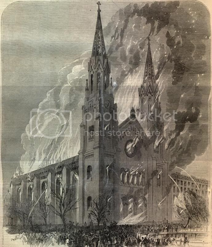 exploding church Pictures, Images and Photos