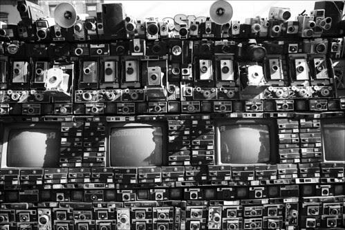 Cameravan, Brooklyn