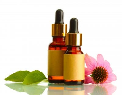 Herbal and natural treatments for anxiety