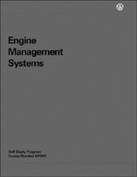 Volkswagen Technical Service Training - Volkswagen Engine