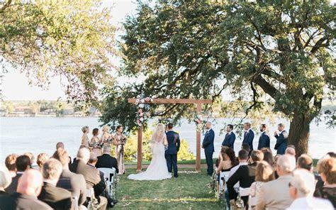 North Texas Wedding Venue :: Dream Wedding on a Lake
