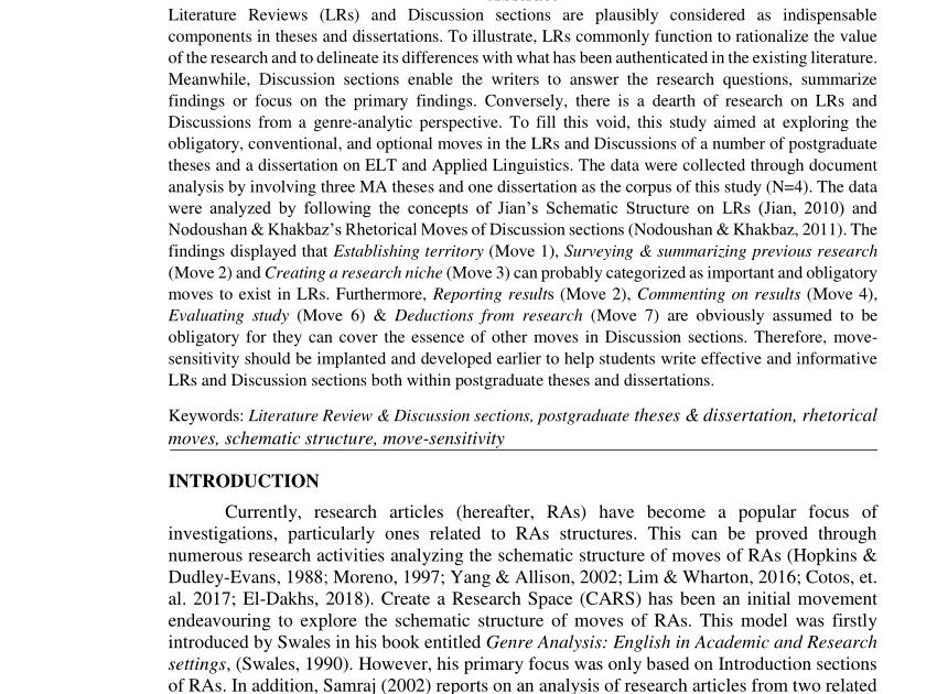Economic crisis research paper