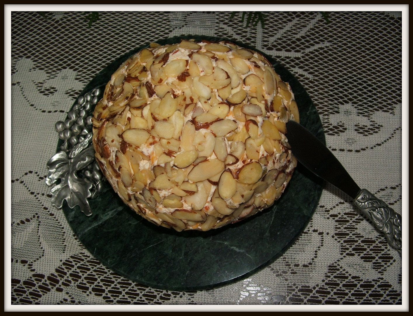Cheeseball by Angie Ouellette-Tower for godsgrowinggarden.com photo 006_zps7bbf7c75.jpg