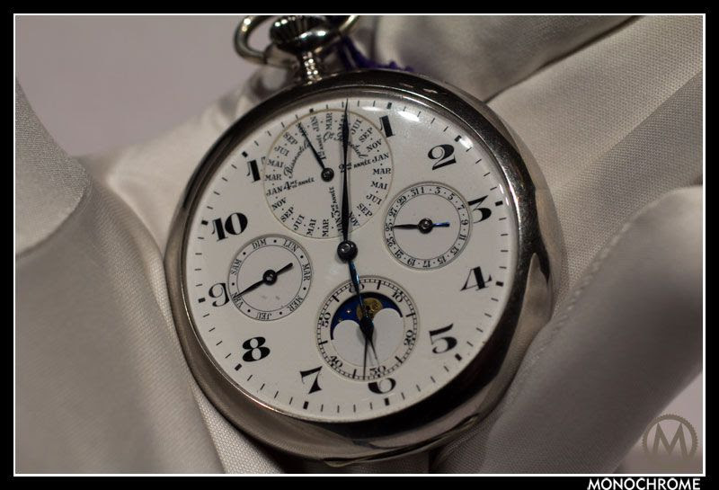 iwc watch with compass
