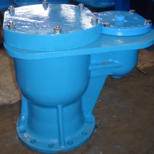 What You Need To Know About Pressure Relief Butterfly Valve?