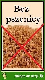 Z mąki, ale... bez pszenicy