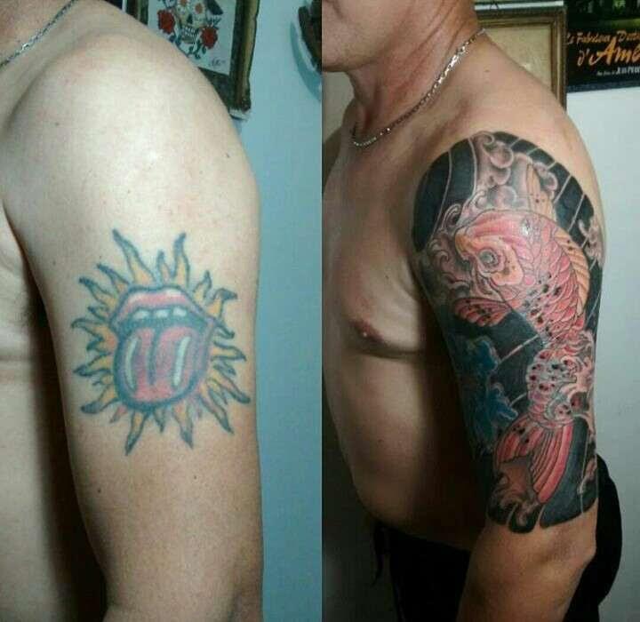 Tatuajes A Precios Promocionales Juan Id 454395