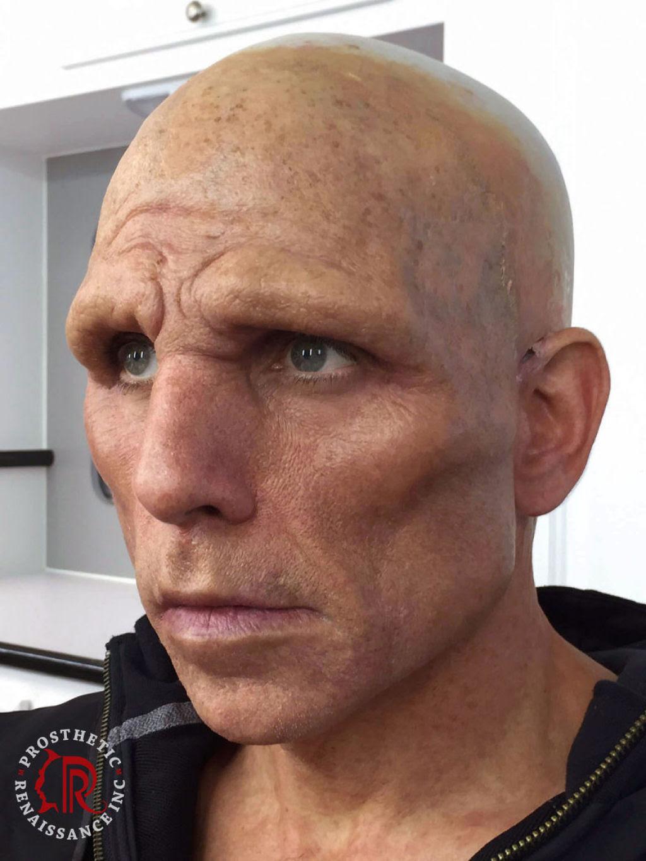 O trabalho desses artistas da maquiagem protética é tão bom que você nem acredita que é realmente maquiagem 20