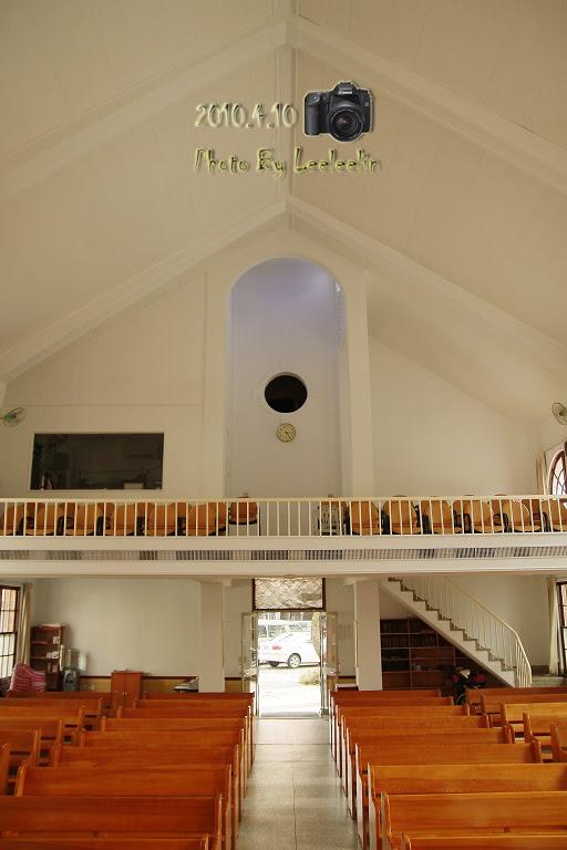 基督教新竹浸信會|新竹漂亮的歐式教堂