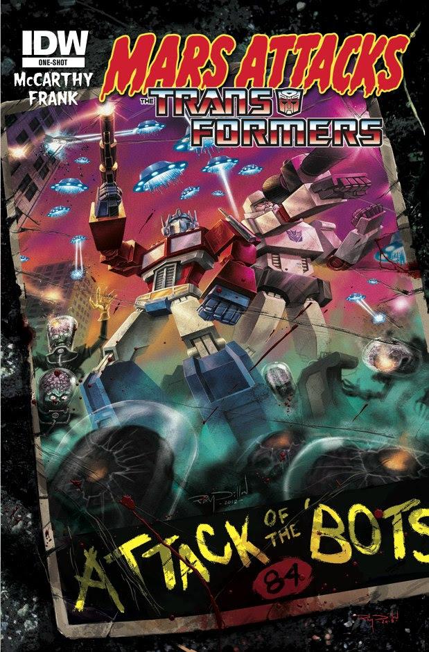 [Mars Attacks Transformers Image]